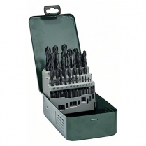 Drill Bit Set 1-13mm (25Pc) 26