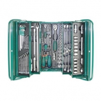 Tool Chest JOT610 92Pc