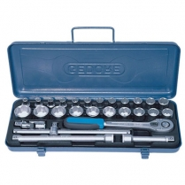 Socket Set C19/22 TMU-10T 6119