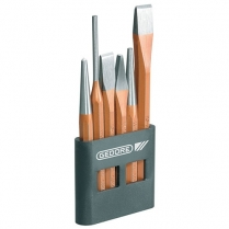 Chisel And Punch Set 6Pc