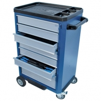 Tool Trolley Empty 1581 662801