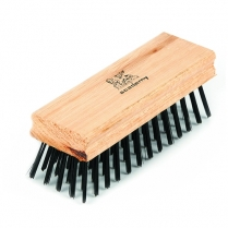 Wire Brush Block Coarse Wood