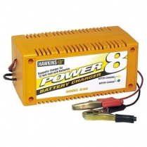 Battery Charger Power-8 12V