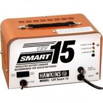 Battery Charger Smart 15 12V