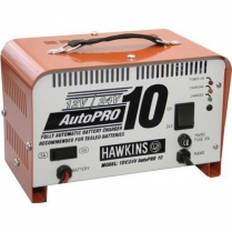 Battery Charger Auto Pro-10