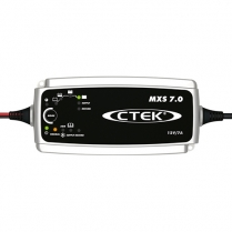 Battery Charger MXS7.0 12V 7.0