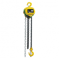 Chain Hoist 2tx6m Industrial