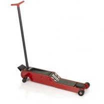 Jack Trolley 2t Incl Safety Lo