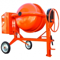 Concrete Mixer BP330N 320/255L