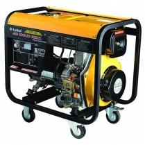 Genset 4.5(4.2)kVA 220V no ATS