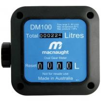 Fuel Flow Meter DM100-01