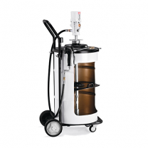 Grease Bucket Pump 50kg Mobile