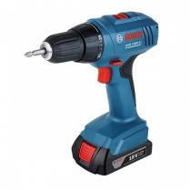 Drill/Driver C/less GSR1800-LI