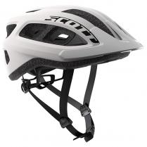 Helmet Scott Supra CE White
