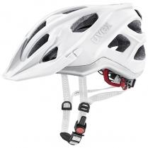 Helmet City Light White Mat