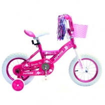 BMX Girls Dream 12