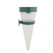 Rain Gauge Lasher