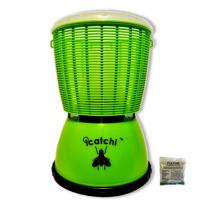 Icatchi Fly Trap+45g Bait (12)