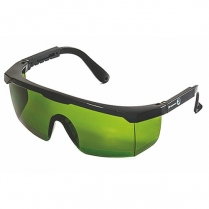 Spectacles Euro Green Anti Scr