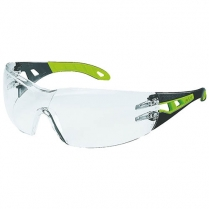 Spectacle uvex Pheos White/Grn