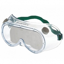 Goggle Clear Ventilated