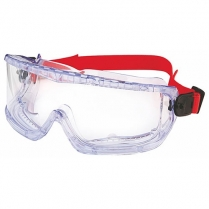 Goggle V-Maxx Clear Anti-Fog