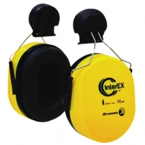 Ear Muff InterEx Helmet