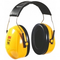 Ear Muff 3M H9A Optime SNR32