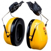 Ear Muff 3M H9P3E Optime SNR30