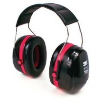 Ear Muff 3M H10A Optime SNR35