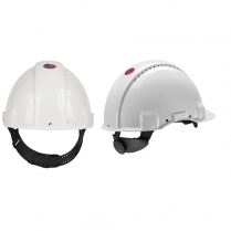 Safety Helmet Uvicator 3M