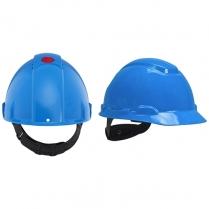 Safety Helmet Uvicator 3M