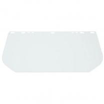Clear Polycarb Maxi visor