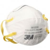 Mask 8810 FFP2 3M Disposable