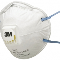 Mask 3M 8822 FFP2 Disposable