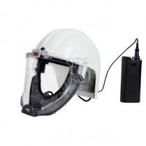 (N)Helmet Respirator System