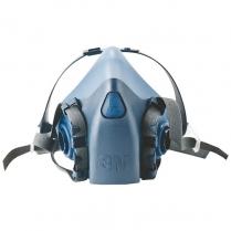Mask Half 3M 7502 Meduim