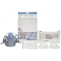 Respirator Kit 3M Spraypaint