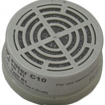 Cartridge Filter Vapours & Gas
