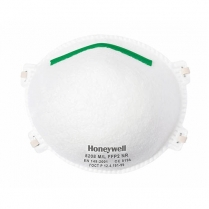 Mask Disp Honeywell FFP2 5208