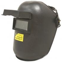 Welding Helmet Flip Front