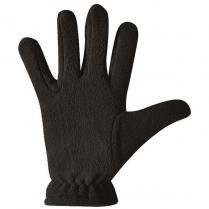 Glove Polar fleece black L/XL