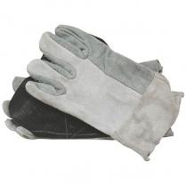 Glove Leather Chrome Brick 5cm