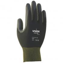 Glove uvex Unipur Knitwrist