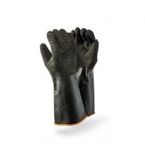 Glove Rubber 40cm Rough Palm