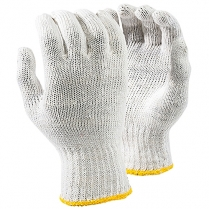 Glove Cotton Unbleach 450g