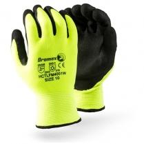Glove Thermal Freezer Lime
