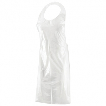 Apron Disposable (100/Pkt)