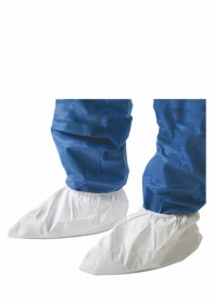 Disposable Shoe Cover White 10