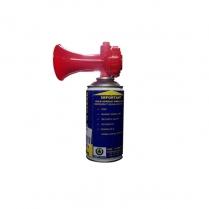 Alarm Aerosol With Horn
